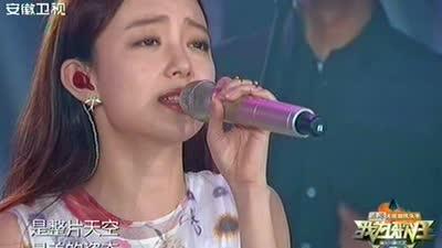 汪小敏莫龙丹《青春狂想曲》-我为歌狂