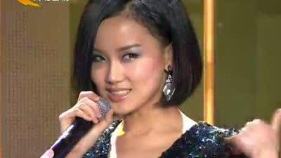 黄龄《HIGH歌》-2013河北卫视春晚
