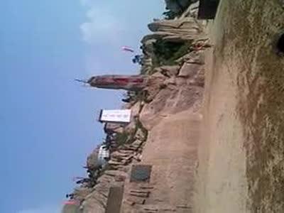 山东天马岛《天马忠魂》情景剧视频-横版
