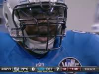 NFL常规赛第1周-纽约巨人vs底特律雄狮 全场录播 20140909