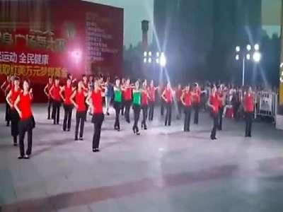 小苹果广场舞 小苹果舞蹈图片