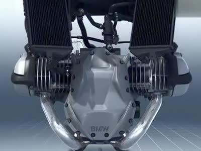1200gs发动机演示- 在线观看