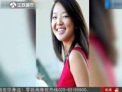 华裔少女当选美国玫瑰公主