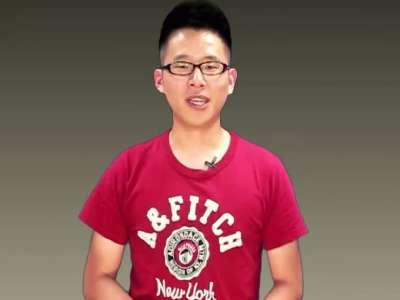 厦门主持人郭慕巧视频简介-个人创意视频简历图片