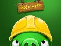 愤怒的小鸟猪猪传第二季