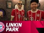 音容笑貌仍存 林肯公园主唱两月前祝贺拜仁五连冠