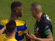意乙-迪塞萨雷破门 帕尔马1-0威尼斯结束3连败
