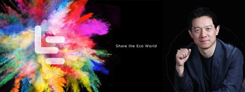 贾跃亭:生态战略第二阶段全速起航,LeEco有这些新动作!