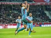 法甲-法尔考双响约维蒂奇破门 摩纳哥4-0大胜里尔