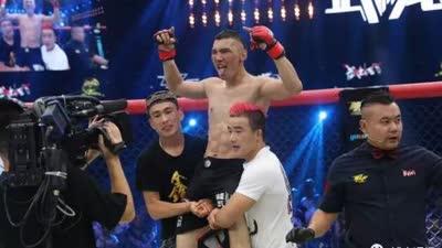 新疆柔道冠军对决日本柔术高手 迪达尔扬鞭而来