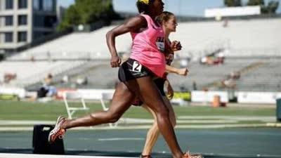 38岁的秋瓷炫怀孕了 这些运动员怀孕时还在赛场拼