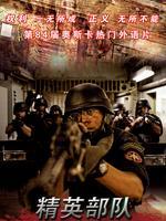 精英部队2:大敌当前 国语版
