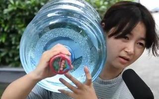 女逼�_【你妈逼你相亲了吗】水桶女汉子神吐槽系列